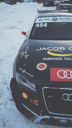 Audi A5 GT4