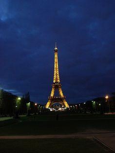 Gluten Free Paris Guide