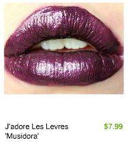 SweetPea And Fay liquid lipstick