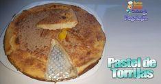 Cómo preparar un pastel con sabor a torrijas