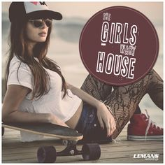 The Girls Want House [Le Mans – LEMANSCOMP219] » Minimal Freaks Music Logo, Rap Music, Indie Dance, Young Jeezy, Deep House Music, Hip Hop Quotes, Music Aesthetic, Music Artwork, Music Party