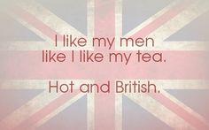 <3 Funny because it's true. *cough cough* Tom Daley, Rupert Grint, Tom Felton, Matt Lewis, Ed Sheeran... need I go on? (;