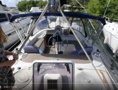 """A Peek Into Our """"Family Liveaboard"""" Boat"""