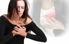 Mujeres Cuidado: 3 Señales Que Nos Pueden Indicar Problemas Cardiacos