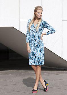 Glint dress - Nanso S/S 15