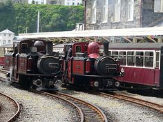 Two for the price of one Heritage Railway, Abandoned Train, Steam Engine, Steam Locomotive, Locs, Explore, Vehicles, Amazing, Display Stands