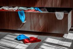 12 Tips for Helping Disorganized Kids | Stretcher.com - Help your children cope better with the everyday tasks and routines that are expected of them