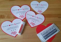 Rodan + Fields Valentine's PC Gifts  RF  Valentine Preferred Customer (Cards only) *RF Products only shown for display