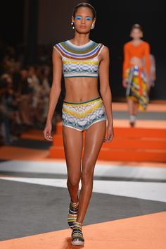 Missoni RTW Spring 2016 [Photo: Davide Maestri]