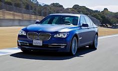"""BMW Alpina B7 , my future car. :) "", someone wrote and I could not agree more"