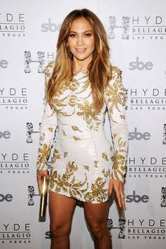Jennifer Lopez #Style #Fashion