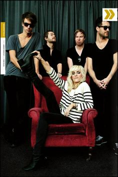 #TheSounds