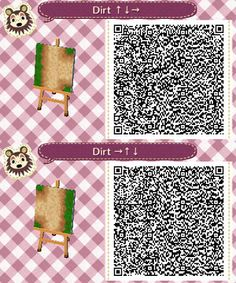 acnl dirt path SET # Kreuzung links und rechts - New Ideas Animal Crossing 3ds, Animal Crossing Town Tune, Animal Crossing Qr Codes Clothes, Acnl Paths, Motif Acnl, Post Animal, Gifts For Photographers, Square Photos, Practical Gifts