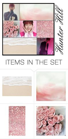"""Jooheon Aesthetic"" by kpopkrypto ❤ liked on Polyvore featuring art, kpop, Jooheon, monstax and monstaxjooheon"