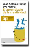 El aprendizaje de la creatividad. José Antonio Marina