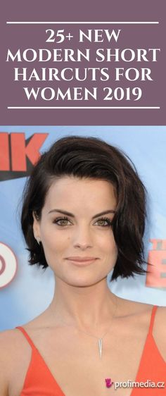25 New Modern Short Haircuts For Women 2020 Haircut For Square Face, Square Face Hairstyles, Bob Hairstyles With Bangs, Popular Short Hairstyles, Popular Haircuts, Flapper Hairstyles, Trendy Haircuts, Bob Haircuts, Easy Hairstyles