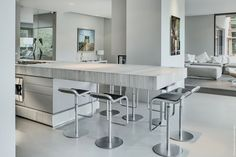 Client: Culimaat High End Kitchen ©Photography René van Dongen