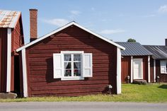 Voyage Suède Norvège : Au-delà du Cercle Polaire  #Gammelstad #Lulea #Sweden