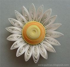 http://www.youtube.com/user/UUtCars?feature=watch Shakira quilling art