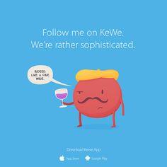 KeWe Stickers on Behance