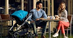 7 essential questions to ask when choosing your first pram #Prams, #SponsoredPosts