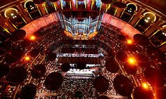 London, Royal Alberts Hall, U.K. - 2003