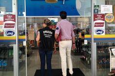 Fiscais do Procon notificam 56 postos de gasolina em Joinville por preço abusivo +http://brml.co/19anNGu