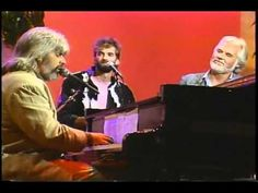 Kenny Rogers/Michael McDonald/Kenny Loggins - Minute By Minute LIVE