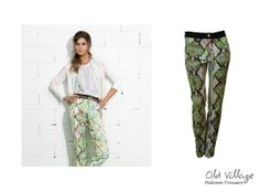 Paloma Trousers http://www.oldvillage.com/paloma-trousers