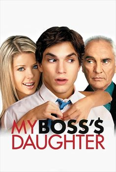 My Boss's Daughter (The Guest) (La Hija de mi jefe)