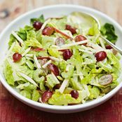 Free jamie's crunchy waldorf salad recipe. Try this free, quick and easy jamie's crunchy waldorf salad recipe from woolworths.com.au.