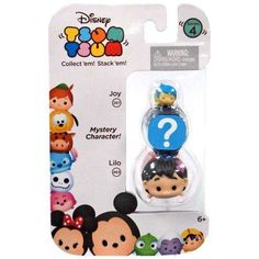 Disney Tsum Tsum Series 4 Peter Pan & Woody Minifigure Comes with Peter Pan & Woody plus 1 Mystery mini figure! Collect them! Stack them!Disney's cutest characters are cuter than ever with our Mini ''Tsum Tsum'' Collection. Woody, Ariel, Tsum Tsum Figures, Tsumtsum, Judy Hopps, Disney Tsum Tsum, Toy R, Mystery Minis, Cute Characters