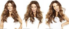 This is pretty.. and Jon LOVES her #Hair - Kate Beckinsale