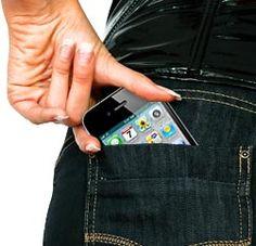 phones in back pocket - Google Search