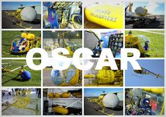 OSCAR's story ... this is a great read for all Bell 47 lovers.