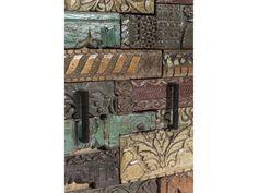 Komoda Shanti Surprise Puzzle II — Komody — KARE® Design