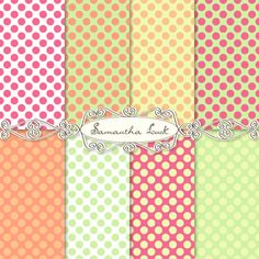 Free Digital Scrapbooking Paper