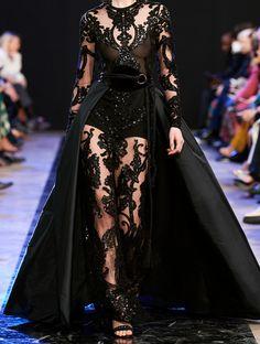 Black Gala Dress, Edgy Outfits, Fashion Outfits, Gala Dresses, Fantasy Dress, Look Cool, Dream Dress, Pretty Dresses, Beautiful Outfits