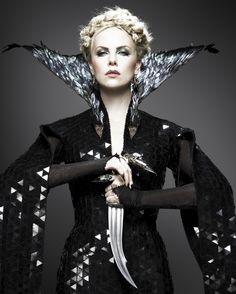"""Colleen Atwood for """"Snow White and the Huntsman"""" (2012)"""