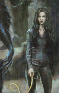 the_pure_heart___isabelle_lightwood__tmi_by_a_lise-d5c0zmm
