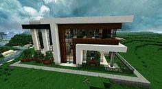 Minecraft Häuser Modern moderne minecraft häuser wolkenkratzer modernes haus best