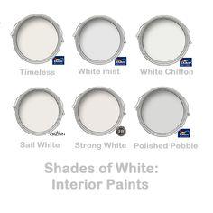 dulux white mist paint - Google Search