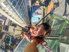 Crown Regency Cebu: Sky Experience Adventure – Sky Walk Extreme