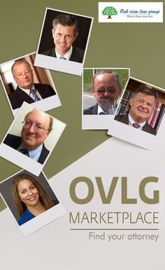 #OVLG Marketplace: The Right Place To Find The Best Attorneys In Your Area. Professional Attorneys from Every State Ready to Help You out. #attorneys #professionalattorneys #attorneymarketplace #findanattorney #legalissues #law
