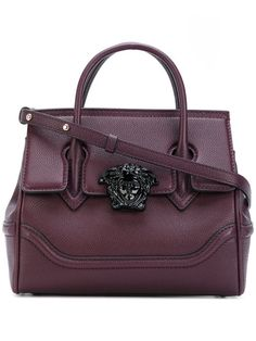 07fe48239323 VERSACE Palazzo Empire tote bag.  versace  bags  shoulder bags  hand bags   leather  tote