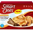 Smart Beginnings - Weight Watchers® Smart Ones®