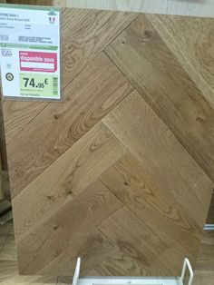 Parquet leroy merlin on pinterest carrelage parquet sol stratifi and carr - Cire parquet leroy merlin ...