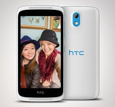 Spesifikasi HTC Desire 526G+, HP Octa Core 64-bit Harga 2 Jutaan