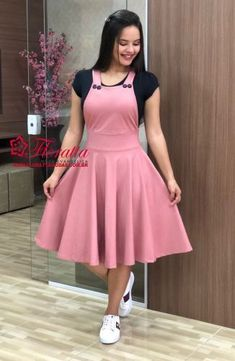 Shop sexy club dresses, jeans, shoes, bodysuits, skirts and more. Elegant Dresses Classy, Classy Dress, Trendy Dresses, Simple Dresses, Casual Dresses, Girls Dresses, Modest Fashion, Fashion Dresses, Short Frocks