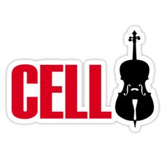 cello • Also buy this artwork on stickers and apparel.